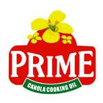 Prime Canola Cooking Oil