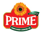 Prime SunFlower Cooking Oil